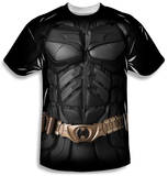 The Dark Knight - Batman Costume Tee T-Shirt