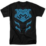Justice League - Blue Beetle Costume Tee Vêtement