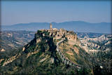 Civita Di Bagnoregio Photographic Print by Rossana Coviello