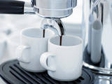 Espresso Machine Making Coffee Photographic Print by Adam Gault