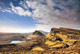 Quiraing Photographic Print by Paul Bullen