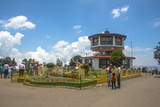 Landmark of Ooty Photographic Print by Dethan Punalur