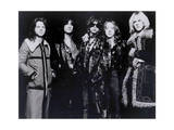 Aerosmith - America's Greatest Rock n Roll Band (Black and White) Posters par  Epic Rights