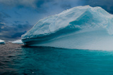 Antarctica Photographic Print by Michael Leggero
