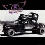 Aerosmith - Pump 1989 Photo af Epic Rights