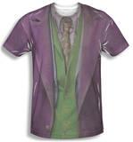 The Dark Knight - Joker Costume Tee T-shirts