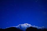 Star Trail Photographic Print by Nadeem Khawar
