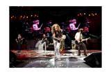 Aerosmith - Austin Texas 2012 Photo af Epic Rights