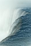 Canada, Niagara Falls, Horseshoe Falls Photographic Print by Alan Copson