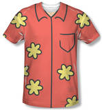 Family Guy - Quagmire Costume Tee T-Shirts