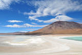 Laguna Verde (Bolivie) Photographic Print by  TEOCARAMEL