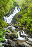 Torc Waterfall Photographic Print by Jorg Greuel