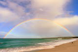 Rainbow Australia Lámina fotográfica por tim phillips photos