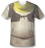 Shrek - Costume Tee T-Shirts