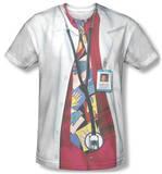 Doogie Howser, M.D. - Doogie Costume Tee T-Shirt