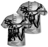 Elvis Presley - Jubilant Felons (Front/Back Print) Shirts