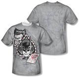 Batman - Ace (Front/Back Print) Shirts