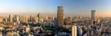 Tokyo Panorama Photographic Print by vladimir zakharov