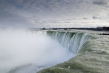 Niagara Falls Photographic Print by Ron Pettitt