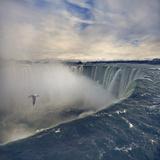 Niagara Falls Photographic Print by Istvan Kadar Photography