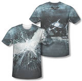 Dark Knight Rises - Big Poster (Front/Back Print) Shirts