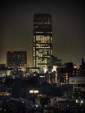 Tokyo Midtown Photographic Print by Chris Jongkind