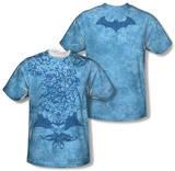 Batman - Within (Front/Back Print) T-Shirt