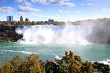 American Falls at Niagara Falls Photographic Print by  Jumper