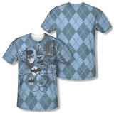 Batman - Batgyle (Front/Back Print) T-Shirt