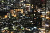 Find the Skyscaper! Tokyo Photographic Print by @ Didier Marti