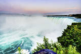 Niagara Falls Photographic Print by Tony Shi Photography