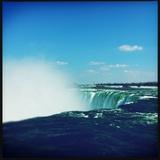 Niagara Falls Canada Photographic Print by Jason Hodgins Photography