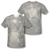 Army - Country's Call (Front/Back Print) T-shirts