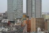 Olinas/Brillia Kinshicho, Tokyo Photographic Print by Chris Jongkind