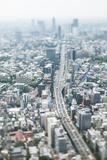 Minato-Ku, Tokyo Photographic Print by Takuji Wako/Aflo