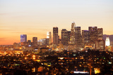 Los Angeles Photographic Print by Sam Diephuis