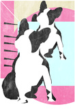 French Bulldog Pop 2 Posters