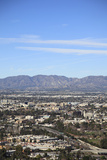 San Fernando Valley Photographic Print by Wendy Connett