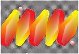 Gradient Stacks V2 5 Posters