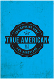 True American Posters