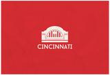 Cincinnati, Minimalism Posters