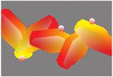 Gradient Stacks V2 6 Prints