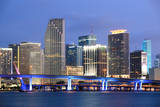 Miami, Florida Photographic Print by  Jumper