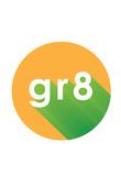 GR8 Poster