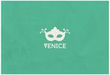 Venice Minimalism Prints