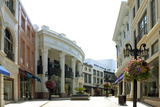 Rodeo Drive, Beverly Hills, California Photographic Print by Geri Lavrov
