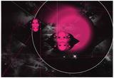 Space Nights 5 Prints