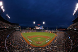 World Series - Detroit Tigers V San Francisco Giants - Game 1 Photographic Print by Ezra Shaw