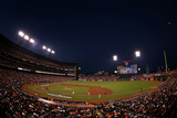 World Series - Detroit Tigers V San Francisco Giants - Game 2 Photographic Print by Ezra Shaw