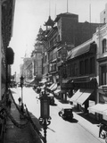 Chinatown Photographic Print by Hulton Archive